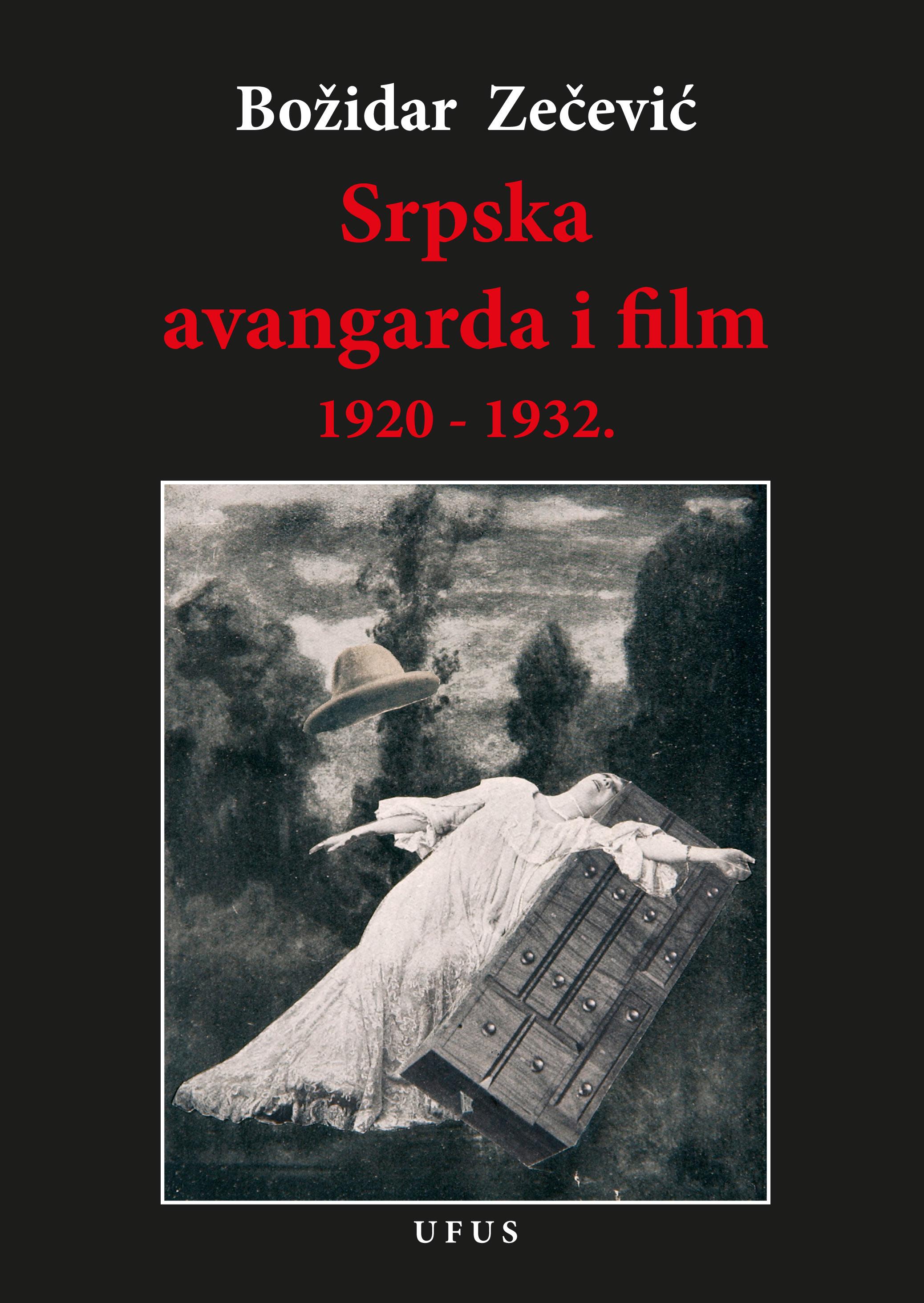 Srpska avangarda i film